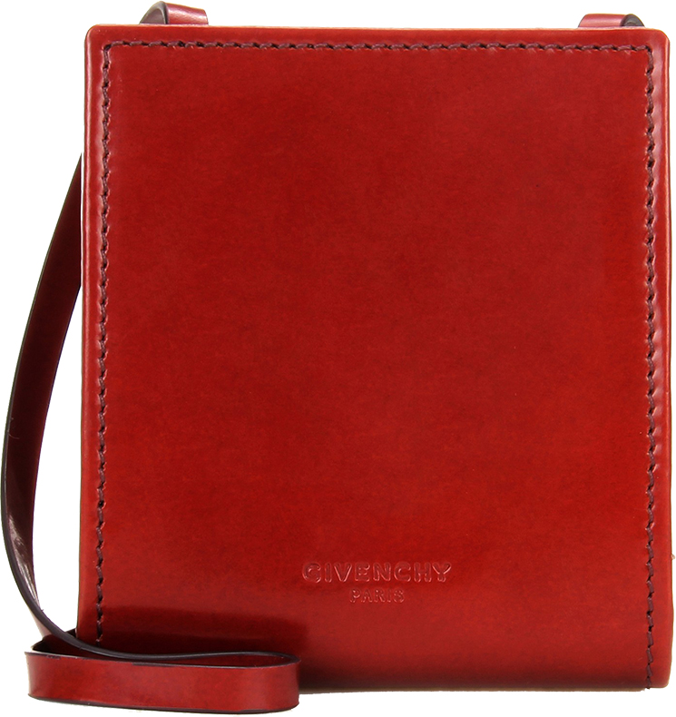 Givenchy-Leather-Coin-Purse-With-Strap