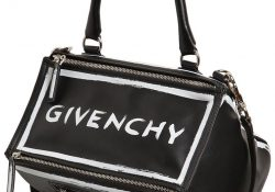 Givenchy-Logo-Painted-Bag